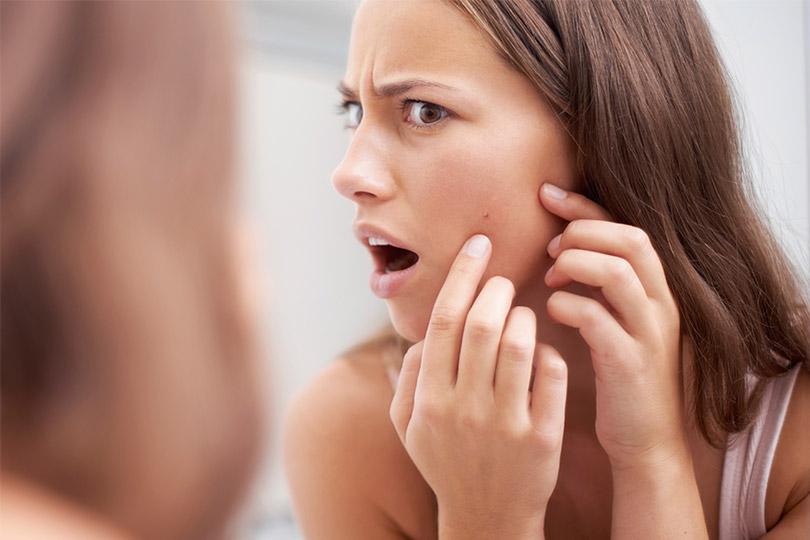 Можно ли избавиться от рубцов на теле? Если да, то как это сделать?