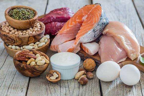 Все факты о белке  влияние на похудение и рост мышц
