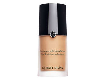 Тональный крем Armani Luminous Silk Foundation