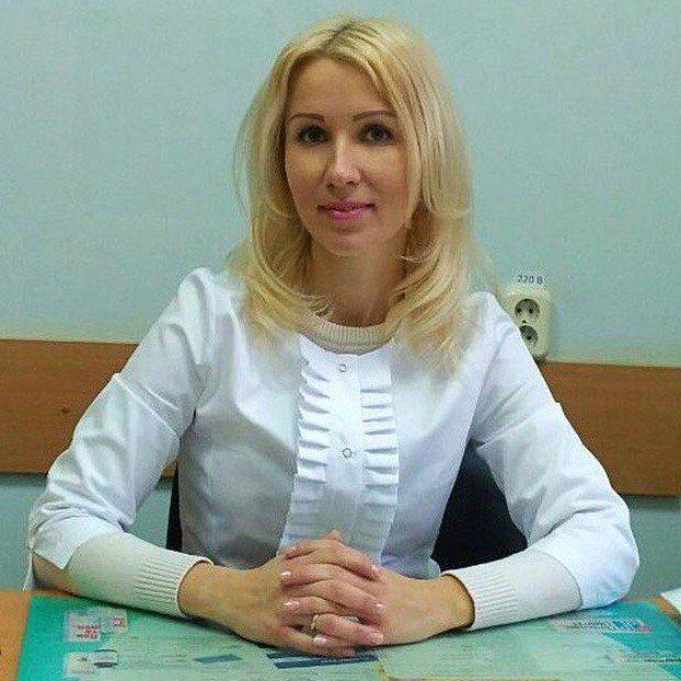 avatar Светлана Якубовская
