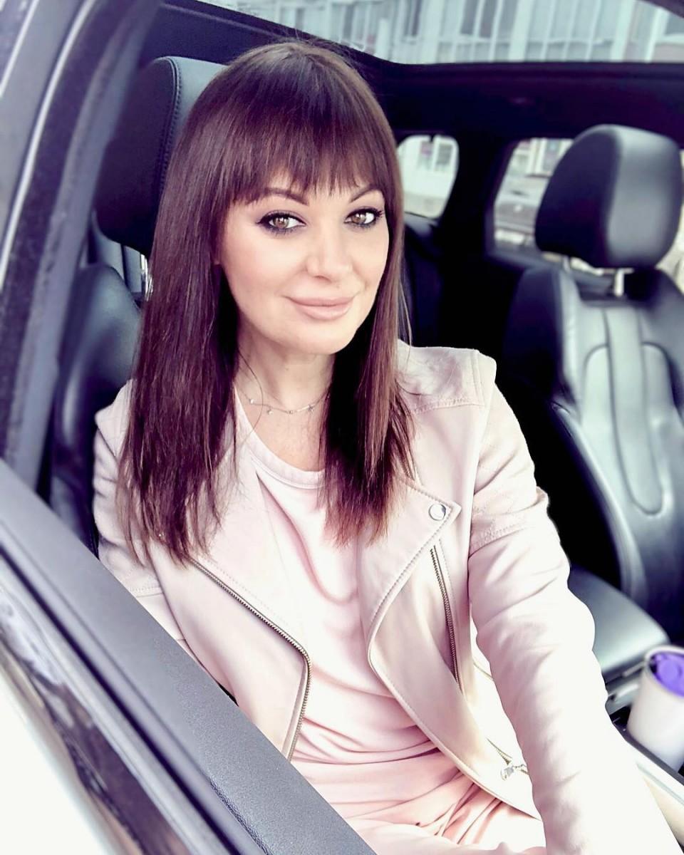 avatar Лена Мотинова
