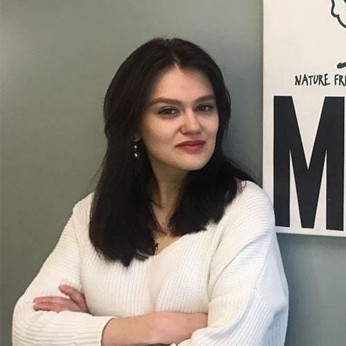 avatar Ольга Гордеева