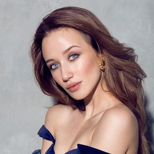 avatar Сандра Истомина