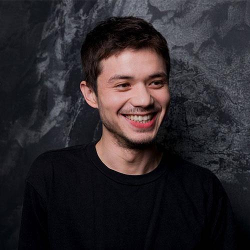 avatar Александр Ли