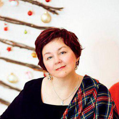 avatar Вероника Валетова