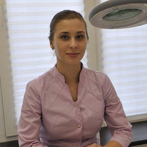avatar Юлия Елина