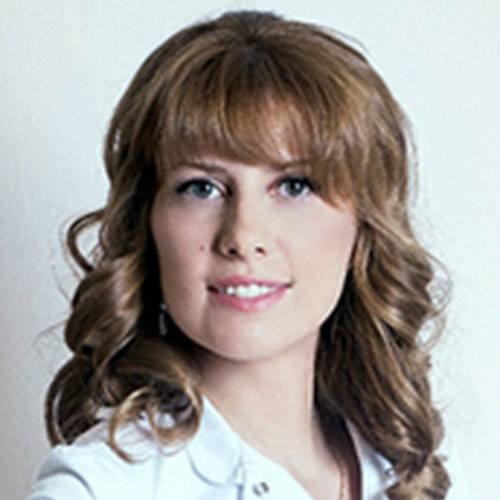 avatar Дарья Мельникова