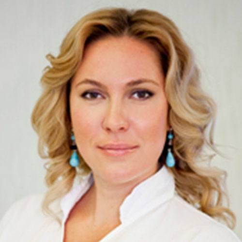 avatar Ирина Овчинникова