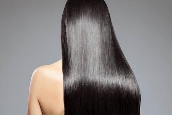 Кератиновое восстановление волос минусы
