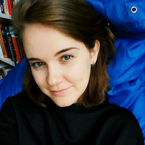 avatar Александра Козлова
