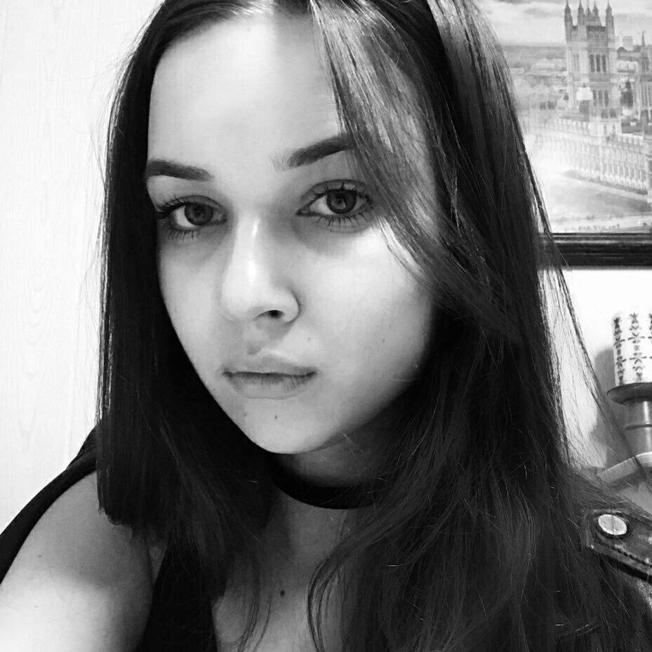 avatar Карина Ильясова