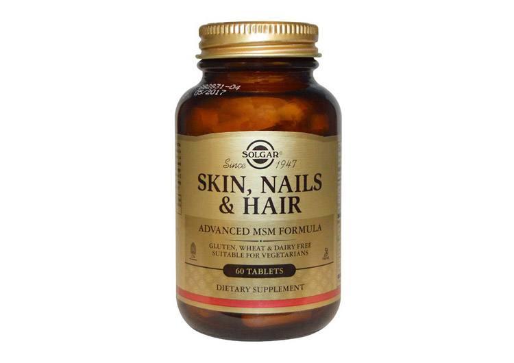 Skin, Nail & Hair