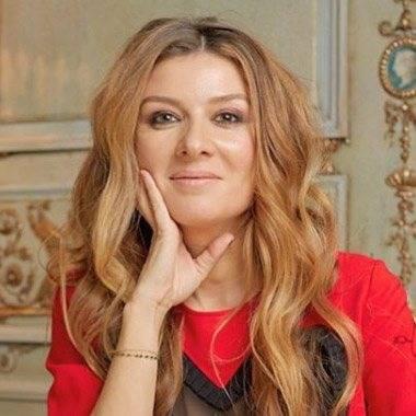 avatar Жанна Бадоева