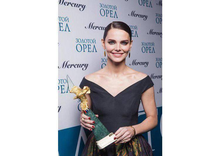 Елизавета Боярская, актриса