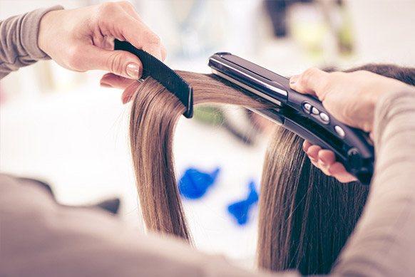 Время процедуры по кератиновому выпрямлению волос. || На сколько хватает кератиновое выпрямление волос
