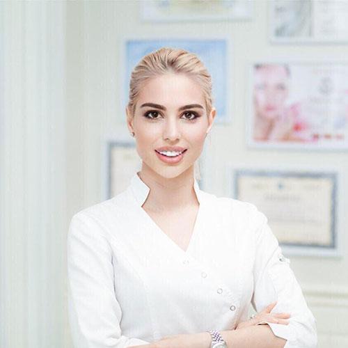 avatar Аида Гаджиева