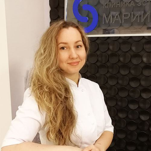 avatar Дарья Ермалюк (@ermalyukdasha)