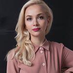 avatar Юлия Сильванская