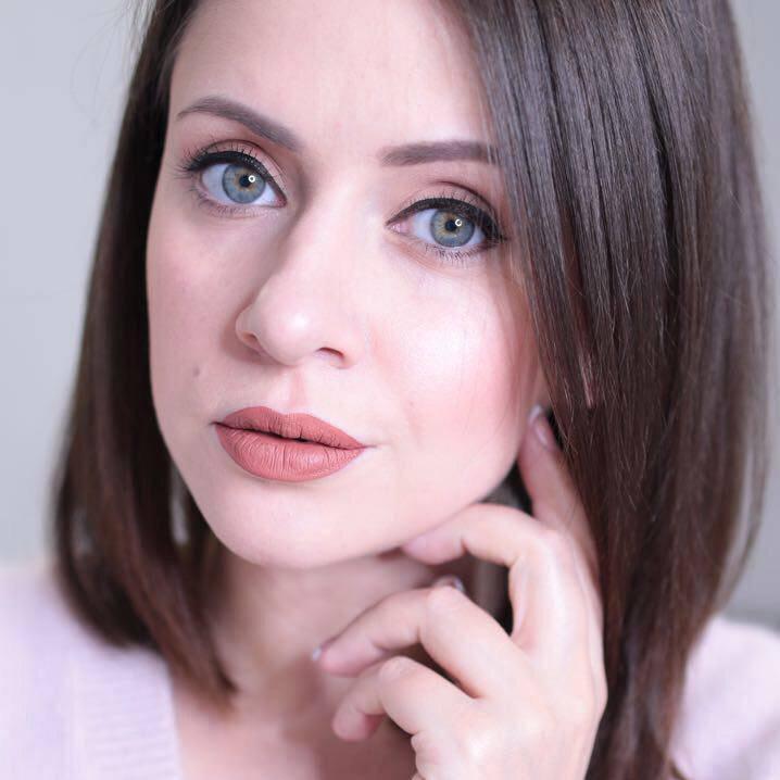 avatar Вероника Заборовская
