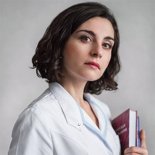 avatar Марина Берковская