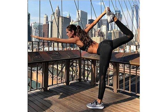 Фитнес-эксперты назвали топ-5 самых полезных привычек
