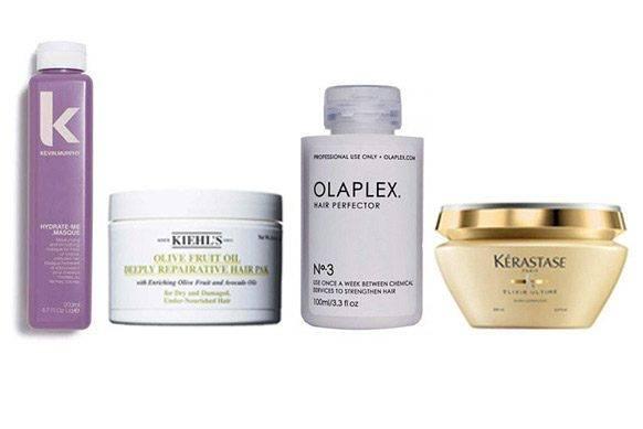 Выбор экспертов: 60 лучших масок для волос