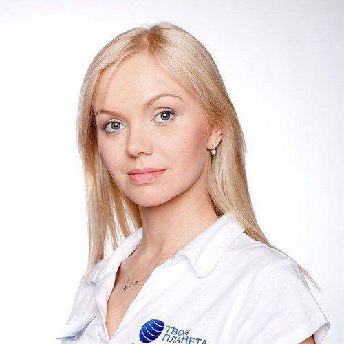avatar Ольга Лисицина