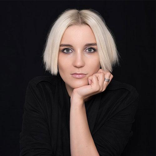 avatar Анна Черчен (@annacherchen)