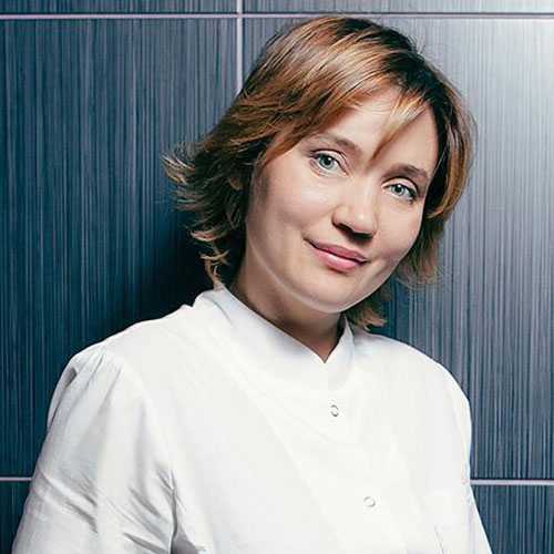 avatar Мария Халдина