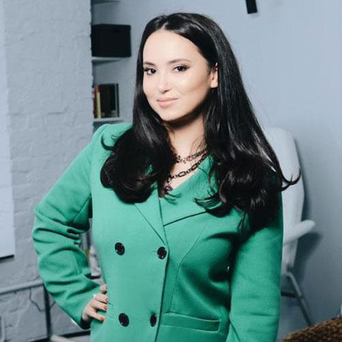 avatar Ромина Маркелова