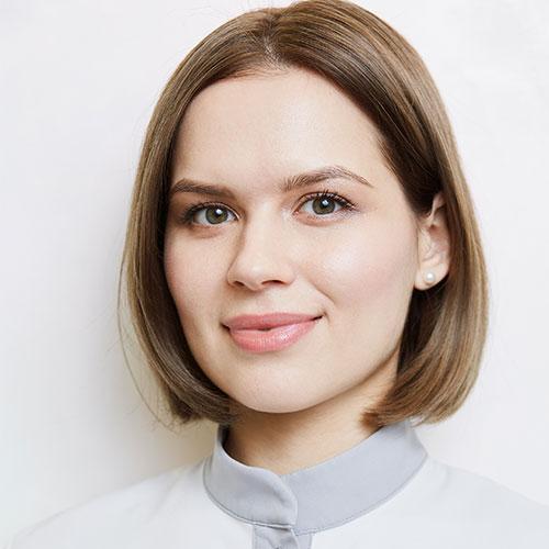 avatar Виктория Елесина