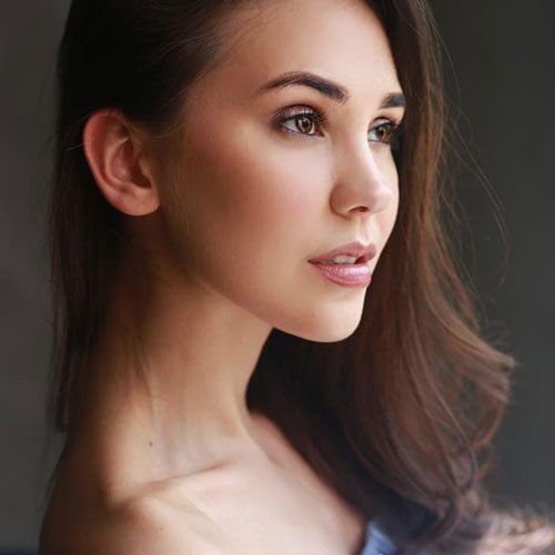 avatar Саша Маркова