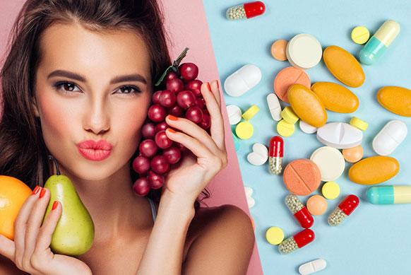 Витамины зимой: какие, кому и как? – Wi-Fi.ru