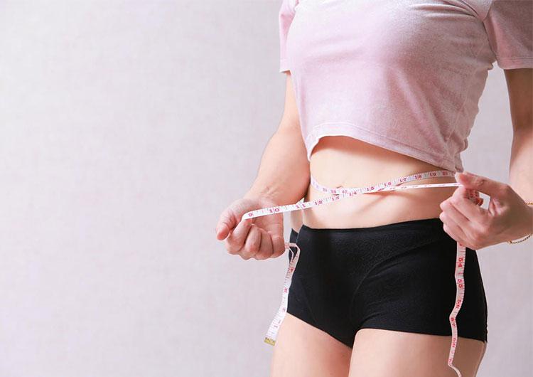 как правильно снижать вес узнать