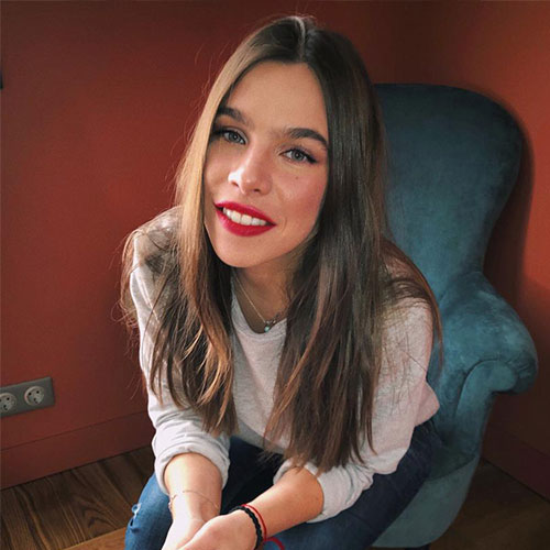avatar Ольга Мартыненко