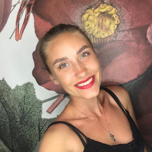 avatar Алина Беляева
