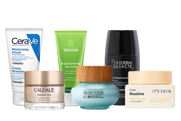 Питательный крем для жирной кожи – 20 популярных продуктов для разных типов кожи лица
