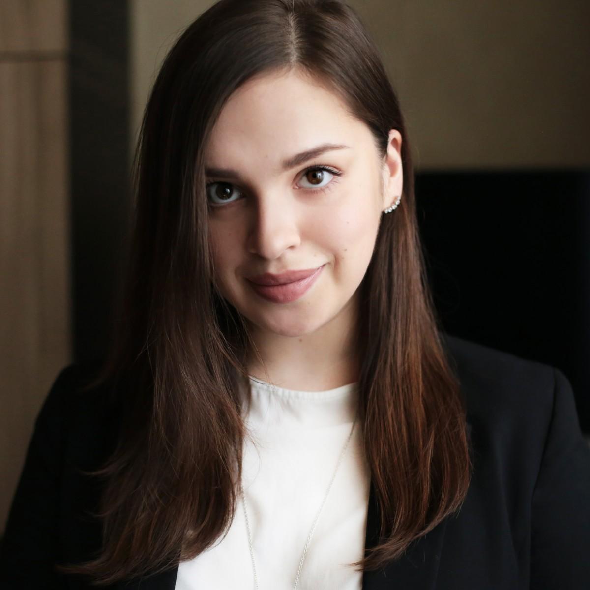 avatar Анастасия Сперанская