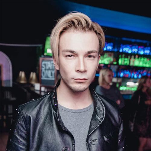 avatar Адам Килич