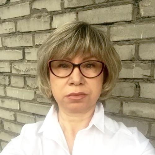avatar Людмила Николенко