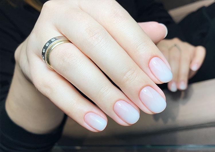Красивые ногти зимой – план защиты изоражения