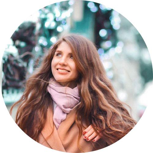 avatar Анна Рыбалко