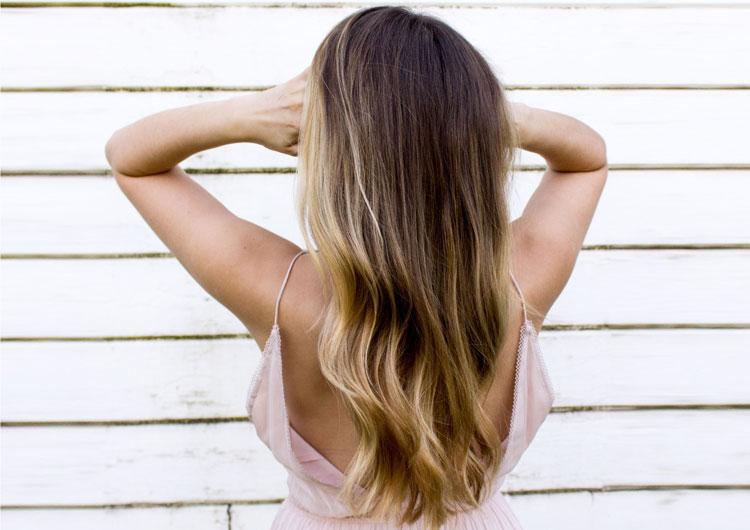 Как лечить волосы от выпадения в домашних условиях - три простых ингредиента