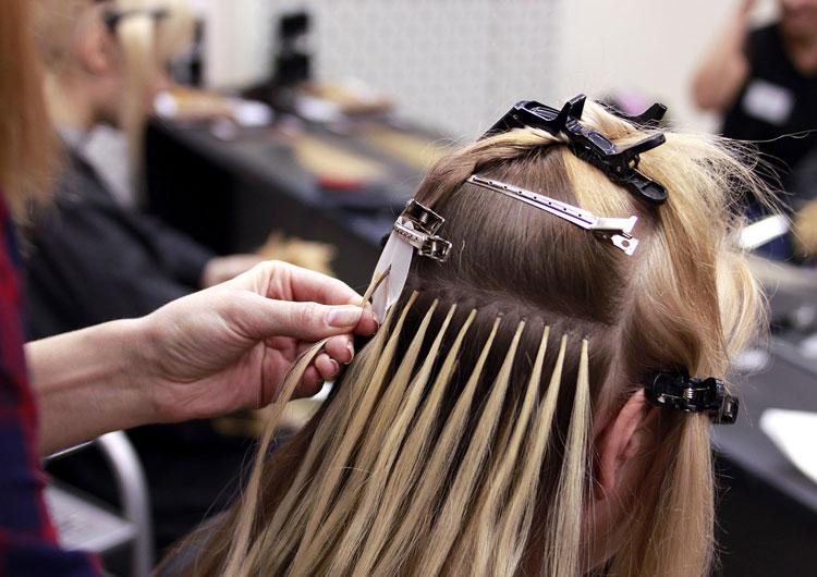Вредно ли наращивать волосы - Польза или вред
