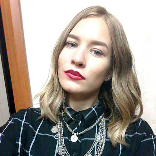 avatar Арина Зарудко
