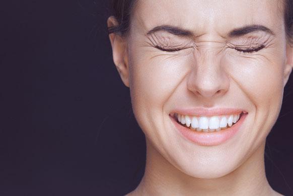 Носогубные складки - причины, симптомы и лечение