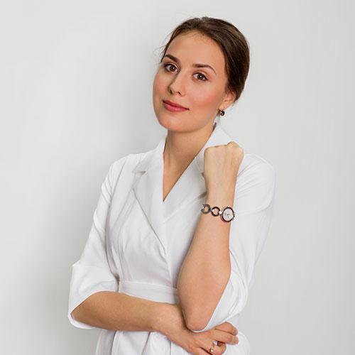 avatar Анастасия Мигунова