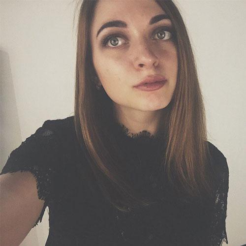 avatar Вера Попова
