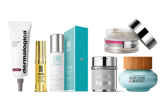 Эффективный омолаживающий крем для кожи лица: каким должен он быть?