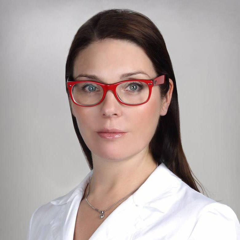 avatar Анжелика Ужва